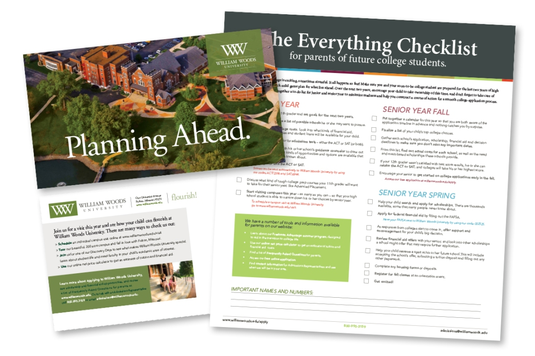 Parent-Checklist